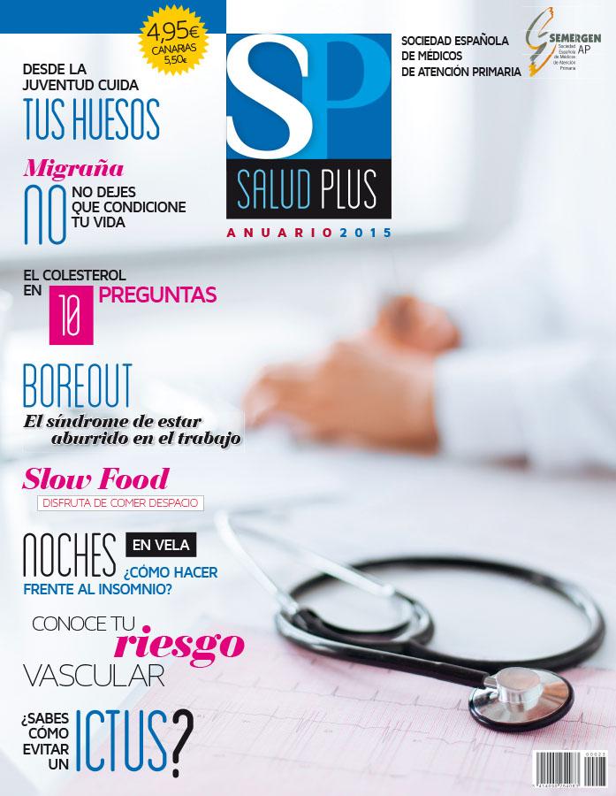 Grupo ICM | Salud Plus Anuario